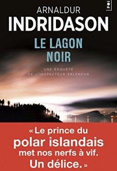 Livres Couvertures de Le Lagon noir