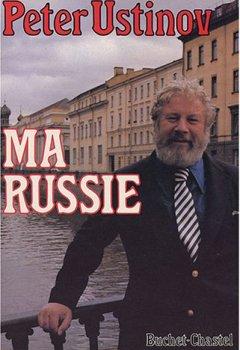 Livres Couvertures de Ma Russie