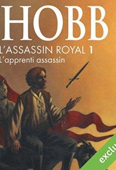 Livres Couvertures de L'apprenti assassin (L'assassin royal 1)