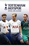 Tottenham Hotspur 2019 - A3 Format Posterkalender: Original Danilo-Kalender