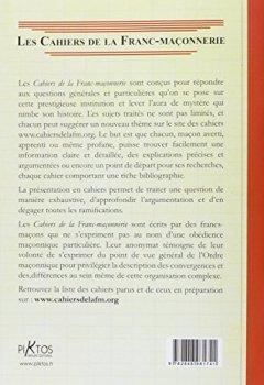 Livres Couvertures de Franc-maçonnerie et Alchimie - Livret 22