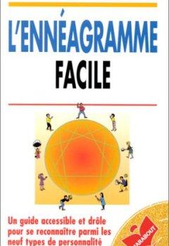 Livres Couvertures de L'ENNEAGRAMME FACILE UN GUIDE ACCESSIBLE ET DROLE