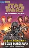 Star Wars - Les Jeunes Chevaliers Jedi, tome 7 : Le coeur d'Alderaan