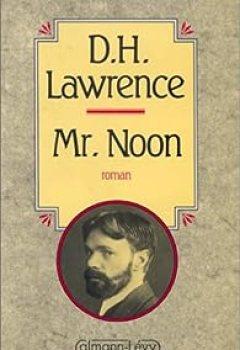 Livres Couvertures de Mr Noon