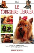Livres Couvertures de Le Yorkshire-Terrier