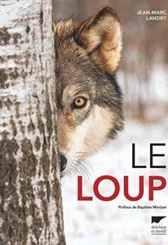 Livres Couvertures de Le loup