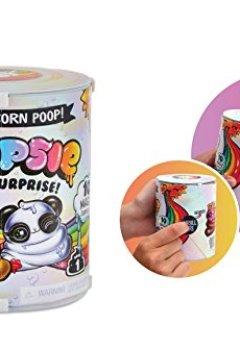 Livres Couvertures de Splash Toys POOPSIE Slime Surprise, 30341