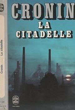 Livres Couvertures de La Citadelle