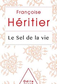 Livres Couvertures de LE SEL DE LA VIE - COLLECTOR