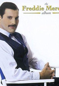 Livres Couvertures de The Freddie Mercury Album