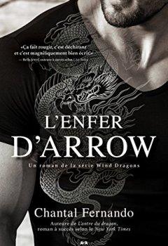 Livres Couvertures de L'enfer d'Arrow