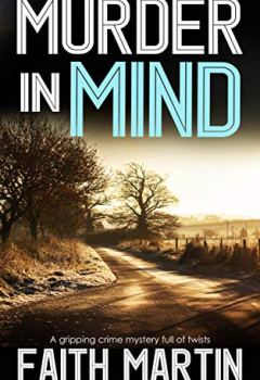 Livres Couvertures de MURDER IN MIND a gripping crime mystery full of twists (English Edition)