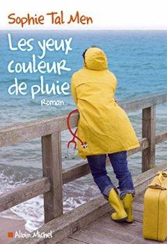 Livres Couvertures de Les Yeux couleur de pluie