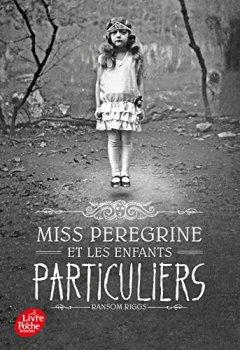 Livres Couvertures de Miss Peregrine et les enfants particuliers - Tome 1