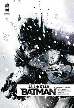 Livres Couvertures de All star Batman : Tome 2