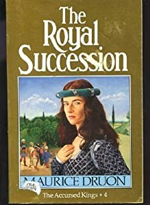 "Cover of ""THE ROYAL SUCCESSION ( The Accu..."