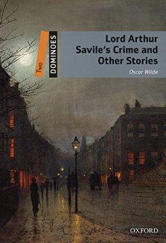 Livres Couvertures de Dominoes 2e 2 Arthur Saviles Crime Mp3 Pack