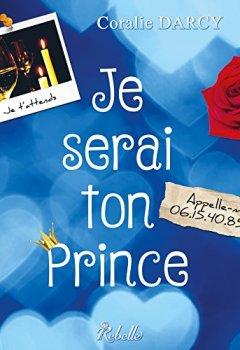 Livres Couvertures de Je serai ton prince