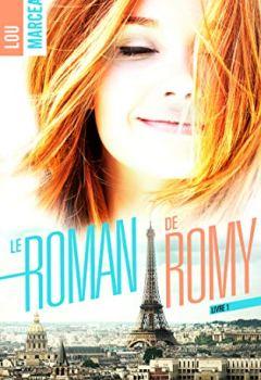 Livres Couvertures de le roman de Romy