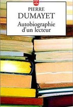 Livres Couvertures de Autobiographie d'un lecteur