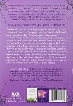 Livres Couvertures de Libérez vos kilos de souffrance - Briser le lien qui unit maltraitance, stress et compulsions alimentaires