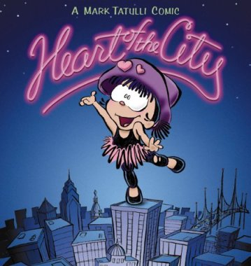 Heart Of The City by Mark Tatulli