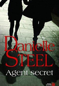 Livres Couvertures de Agent Secret