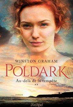 Livres Couvertures de Au-delà de la tempête: Poldark 2