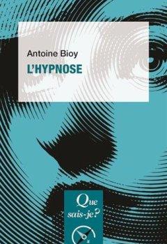 Livres Couvertures de L'hypnose