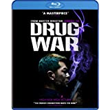 515BGAzAwRL. AA160  Review: Drug War