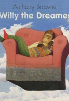 Livres Couvertures de Willy The Dreamer