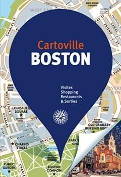 Livres Couvertures de Boston