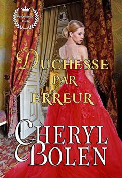 Livres Couvertures de Duchesse par erreur (Haverstock House t. 2)