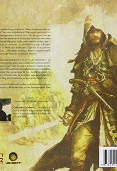 Livres Couvertures de Assassin's Creed : Entre voyages, vérités et complots