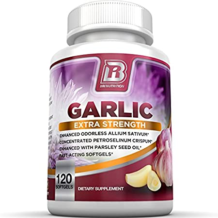 Verified Amazon customer Sherri Jackson reports:  ★★★★★I imagine most people cringe at taking garlic as a supplement for the obvious reasons; who wants to smell like garlic or be tasting garlic all the time. These are certainly legitimate reasons for...