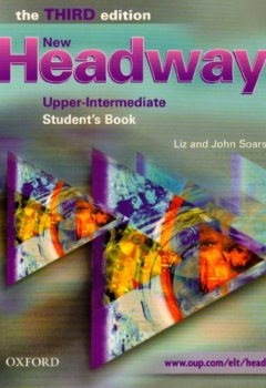 Livres Couvertures de New Headway Upper-Intermediate : Student's Book
