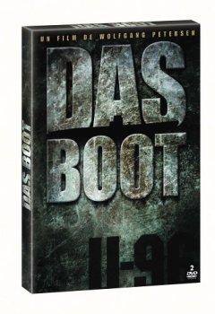 Livres Couvertures de Das Boot - Le Bateau [Version longue restaurée]