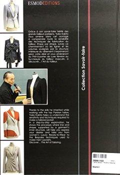 Livres Couvertures de L'art du tailleur : The Art of Tailoring