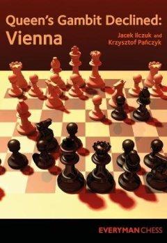 Livres Couvertures de Queen's Gambit Declined: Vienna