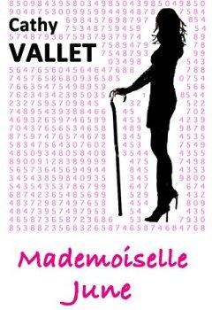 Livres Couvertures de Mademoiselle June