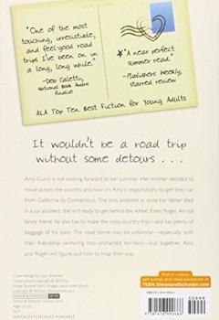 Livres Couvertures de Amy & Roger's Epic Detour