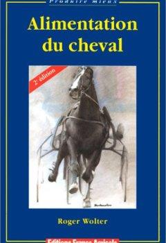 Livres Couvertures de Alimentation du cheval