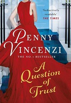 Livres Couvertures de A Question of Trust (English Edition)