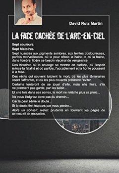 Livres Couvertures de La face cachée de l'arc-en-ciel