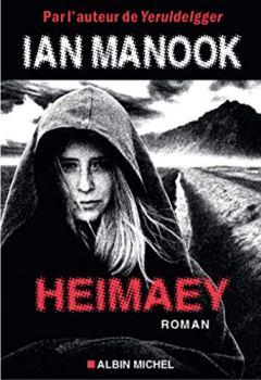 Livres Couvertures de Heimaey