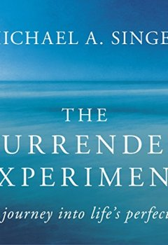 Livres Couvertures de The Surrender Experiment