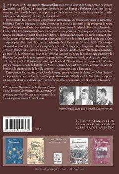 Livres Couvertures de Mont-Renaud (Le)