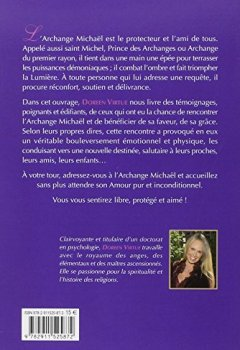 Livres Couvertures de Les Miracles de l'Archange Michaël