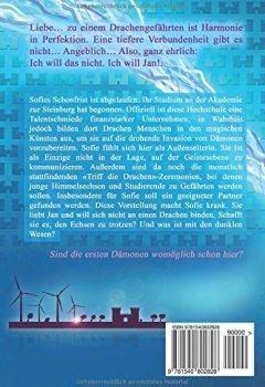 Cover von Nebelsphaere - Das Licht des Phoenix (Lübeck-Reihe, Band 2)