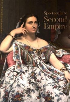 Livres Couvertures de Spectaculaire Second empire